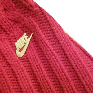 Nike Slouchy Knitted Beanie